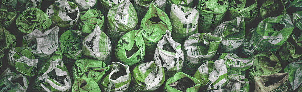 contact waste management